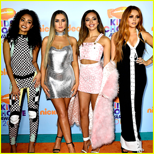 Jade Thirlwall Dishes That Little Mix's New Album Will Be Out in November