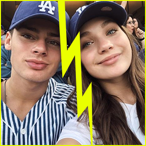 Maddie Ziegler & Jack Kelly Are Reportedly 'Taking a Break'