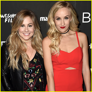 Gymnasts Shawn Johnson & Nastia Liukin Didn't Talk For Almost 8 Years & The Reason Why Is Totally On Us