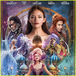 'The Nutcracker & the Four Realms' Shares Second Trailer - Watch It!