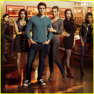 A 'Riverdale' Spinoff Might Be In The Works