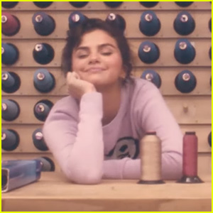 Selena Gomez Stars In New Campaign Video for Coach Collaboration