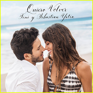 Tini & Sebastian Yatra Drop New Collab 'Quiero Volver' - Watch The Video Here!