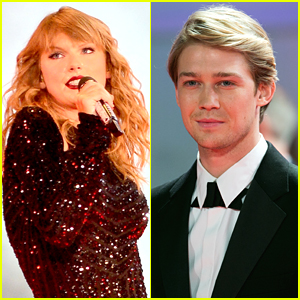 Joe Alwyn Opens Up About His & Taylor Swift's Relationship For The First Time