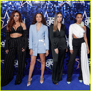 Little Mix Announce New Single 'Woman Like Me' & Release Date!