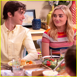 Meg Donnelly's ABC Series 'American Housewife' Returns For Season 3 Tonight!