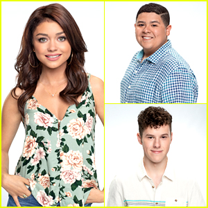 Sarah Hyland, Rico Rodriguez & Nolan Gould Are Scared It's Their Characters Who Will Be Killed Off 'Modern Family'
