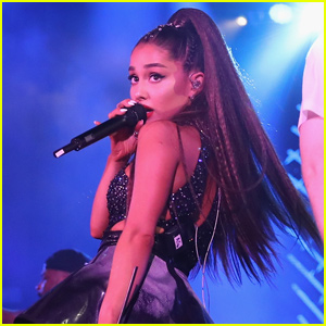 Ariana Grande Is Finalizing 'Sweetener Tour' Details!