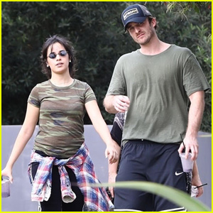 Camila Cabello Joins Boyfriend Matthew Hussey For an Afternoon in Venice Beach!