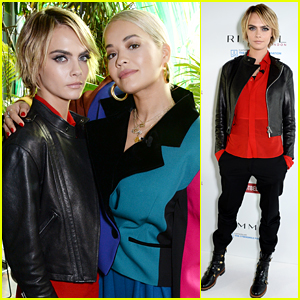 Cara Delevingne Talks About the Negative Effects of Comments from Cyberbullies