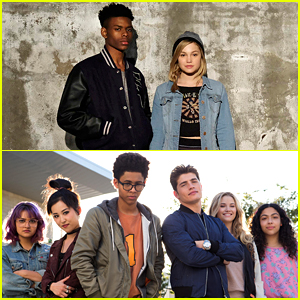 That Cloak & Dagger and Runaways Crossover Might Happen Like This