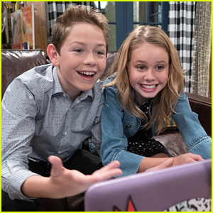 Disney Channel's 'Coop and Cami Ask the World' Premieres Tonight!