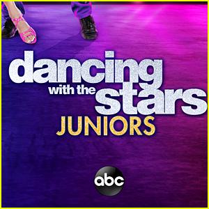 'DWTS Juniors' Disney Night Song & Dance List Unveiled!