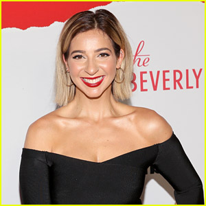 Gabbie Hanna Drops Self-Reflecting New Song 'Monster' - Listen & Download Here!