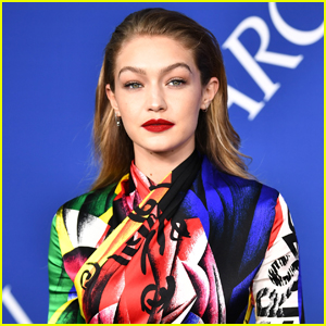 Gigi Hadid Has an Unusual Fear!