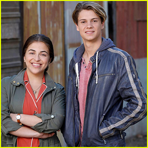 Jace Norman To Produce & Star In New Nickelodeon Movie 'Bixler High Private Eye'