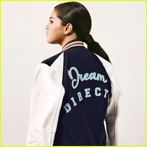 Selena Gomez Partners With 'Coach' For Dream It Real Initiative!