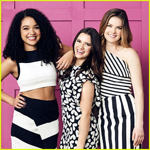 'The Bold Type' Stars Snap Gorgeous Last Day of Season 3 Selfie