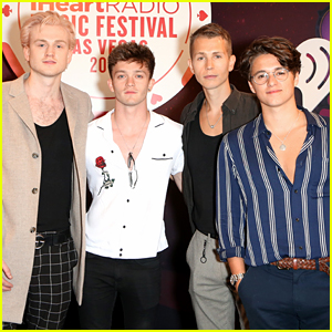 The Vamps Release 'What Your Father Says' Video & That Will Hit You Right In The Feels