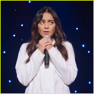 Vanessa Hudgens Reveals 'Breaking Free' Nod in Upcoming Music Video With Phantoms - Watch!