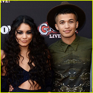 Vanessa Hudgens & Jordan Fisher To Reunite For Fox's 'Rent Live'!
