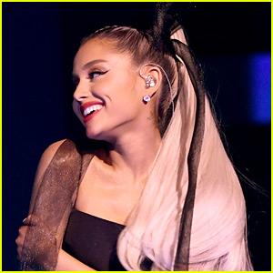 'Thank U, Next' is Ariana Grande's Next Album Title!