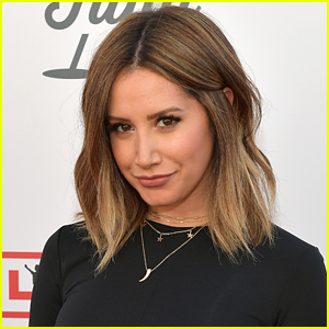 Ashley Tisdale is Back with New Song 'Voices in My Head' - Listen Here!