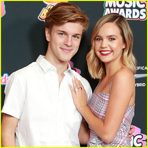 Bailee Madison Actually Tried To Set Boyfriend Alex Lange Up With Someone Else!