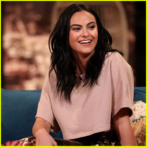 Here's Why Charles Melton Calls Girlfriend Camila Mendes 'Baby Dragon!'