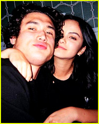 Charles Melton Has The Cutest Nickname for Camila Mendes