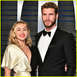 Here's What Miley Cyrus & Liam Hemsworth Usually Bring to Thanksgiving Dinner!