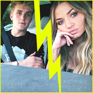 Jake Paul and Erika Costell Confirm Their Break Up
