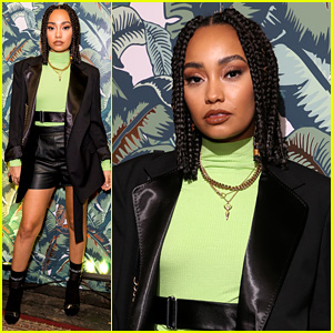 Leigh-Anne Pinnock Says Little Mix Are More Confident Than Ever With New Album 'LM5'