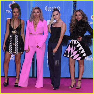 Little Mix Drop Third Song Off 'LM5' Called 'Told You So' - Listen & Download Here!