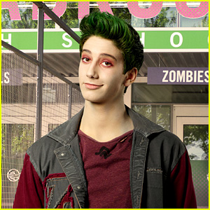 Milo Manheim Weighs In On 'Zombies' Sequel: 'I've Heard Some Things'