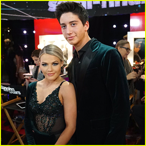 Milo Manheim & Witney Carson Went All Out For The DWTS Semi-Finals - Watch Now!