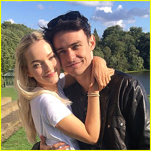Thomas Doherty Did the Sweetest Thing for Dove Cameron Between Shows: 'I Am Crying'