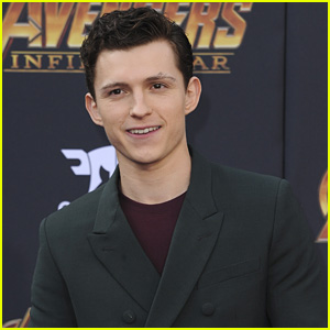 Tom Holland Is 'Indebted' To Stan Lee, He Says In Tribute On Social Media