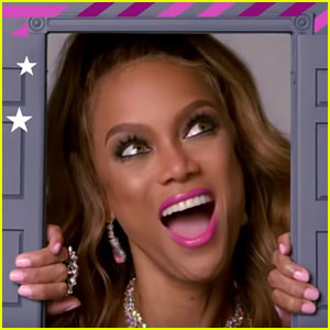 Tyra Banks Stars in 'Be a Star 2' Music Video From 'Life-Size 2' - Watch Now!
