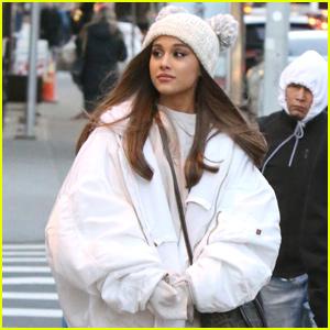 Ariana Grande Has the Coolest Grandma Ever!