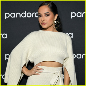 Becky G Rocks Pandora's El Pulso Concert in Hollywood!