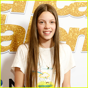 AGT's Courtney Hadwin Signs Record Deal with Arista Records