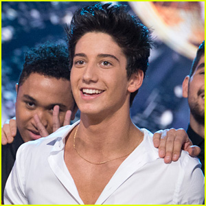 Milo Manheim Adds More Dates That He'll Be On the 'DWTS' Tour!