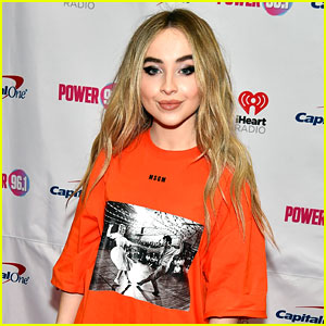 Sabrina Carpenter Shares Her Favorite Family Holiday Tradition!