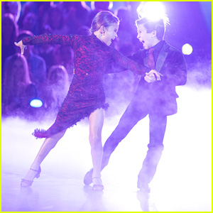 Sky Brown & JT Church Perform Stunning Argentine Tango on 'DWTS Juniors' Semi-Finals - Watch Now!