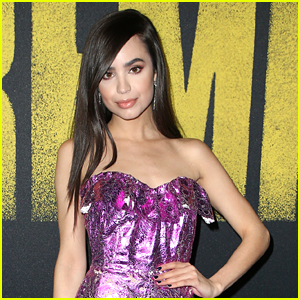 Sofia Carson Relives Her Best Moments of 2018