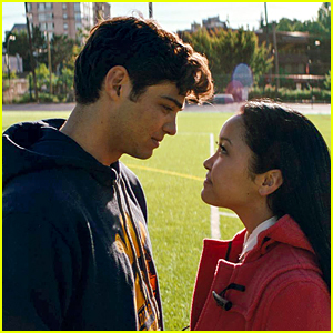 A Sequel for 'To All the Boys I've Loved Before' Is Definitely Happening... With a New Title?