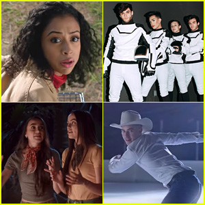 YouTube Releases 2018 Rewind Video With Liza Koshy, Dolan Twins, LaurDIY & More!