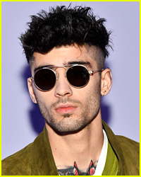 Fans Think Zayn Malik is Calling Out One Direction in New Song