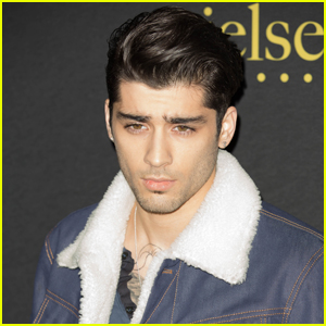 Zayn Malik's New Album 'Icarus Falls' is Out Now - Listen Here!